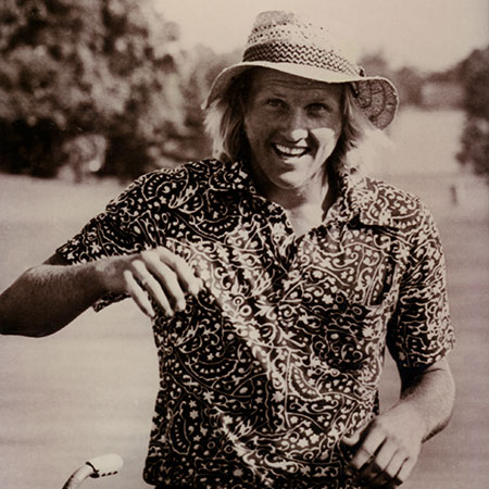 Greg Norman, 1972 Queensland Jr. Championship