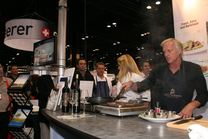 2011 National Restaurant Association Show