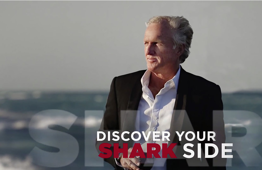 Discover Your Shark Side